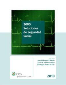 Inmaswan.es 2000 Soluciones De Seguridad Social 2010 Image