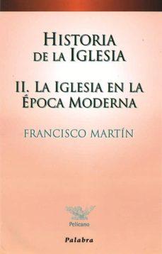 Viamistica.es Historia De La Iglesia Ii: La Iglesia En La Epoca Image