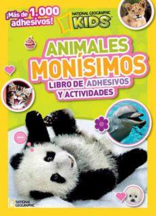 Chapultepecuno.mx Animales Monisimos Image