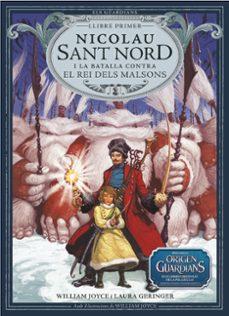Encuentroelemadrid.es Nicolau Sant Nord I La Batalla Contra El Rei Dels Malsons Image