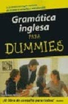 Bressoamisuradi.it Gramatica Inglesa Para Dummies Image