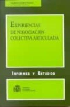 Chapultepecuno.mx Experiencias De Negociacion Colectiva Articulada: Informes Y Estu Dios Image