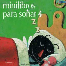 Cronouno.es Minilibros Para Soñar 4 Image