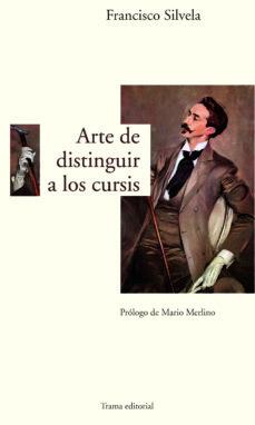 Inmaswan.es Arte De Distinguir A Los Cursis Image