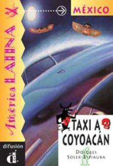 Vinisenzatrucco.it Un Taxi Hacia Coyoacan Image