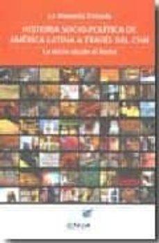 Cronouno.es La Memoria Filmada. Historia Socio-politica De America Latina A T Raves De Su Cine. La Vision Desde El Norte (Memoria Filmada Ii) Image