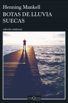 Ebook descargar formato epub BOTAS DE LLUVIA SUECAS