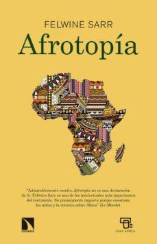 Descargar AFROTOPIA gratis pdf - leer online