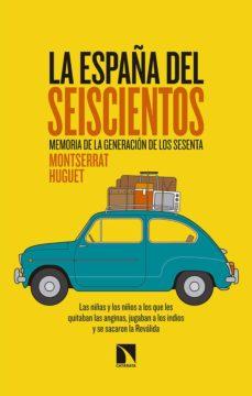 Descargas gratuitas de audiolibros en francés LA ESPAÑA DEL SEISCIENTOS de MONTSERRAT HUGUET SANTOS  in Spanish