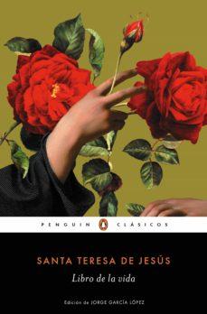 libro de la vida (los mejores clásicos) (ebook)-santa teresa de jesus-9788491050902