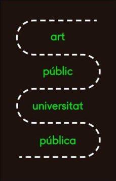 Inmaswan.es Art Public Universitat Publica Image