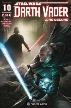 star wars darth vader lord oscuro nº 10-salvador larroca-9788491735502