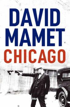chicago-david mamet-9788491871002