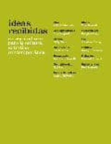 Mrnice.mx Ideas Recibidas: Un Vocabulario Para La Cultura Artistica Contem Poranea Image