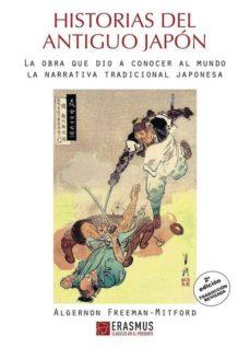 Libros electrónicos gratis para descargar iPad HISTORIAS DEL ANTIGUO JAPON