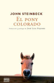 el pony colorado-john steinbeck-9788492840502