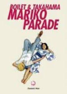 Inmaswan.es Mariko Parade Image