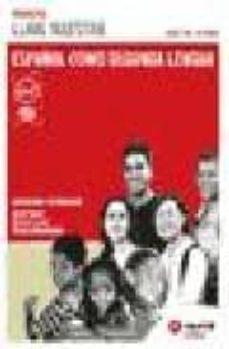 Permacultivo.es Proyecto Llave Maestra: Español Como Segunda Lengua (Eso) Image