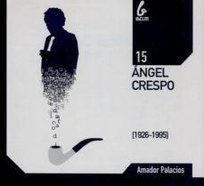 Concursopiedraspreciosas.es Angel Crespo (1926-1995) Image