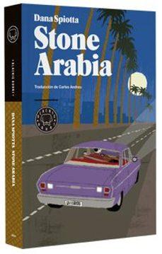 Rapidshare descargar e libros STONE ARABIA  en español 9788493881702
