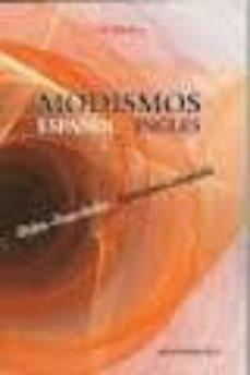 modismos español - ingles: dichos, frases hechas, expresiones col oquiales-jose merino bustamante-9788493970802