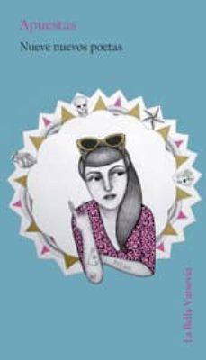 Inmaswan.es Apuestas: Nueve Nuevos Poetas Image
