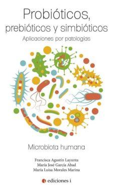 Curiouscongress.es Probioticos, Prebioticos Y Simbioticos: Aplicaciones Por Patologias Image