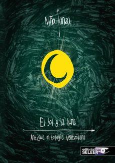 Alienazioneparentale.it Niño Lanza - El Sol Y La Luna Image