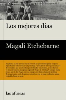 ¿Es legal descargar libros de epub bud? LOS MEJORES DIAS (Literatura española) de MAGALI ETCHEBARNE 9788494983702