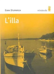 Gratis ebook descargable L ILLA de GIANI STUPARICH in Spanish DJVU PDB CHM 9788495587602