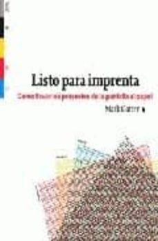 Vinisenzatrucco.it Listo Para Imprenta: Como Llevar Los Proyectos De La Pantalla Al Papel Image