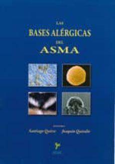 Descarga gratis libros de audio para computadora LAS BASES ALERGICAS DEL ASMA PDF MOBI 9788496504202 en español