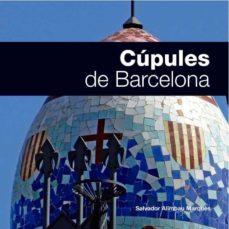 Javiercoterillo.es Cupules De Barcelona Image