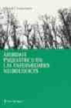 Descargas gratuitas de libros. ABORDAJE PSIQUIATRICO EN LAS ENFERMEDADES NEUROLOGICAS de EDWARD C. LAUTERBACH, L. PINTOR PEREZ