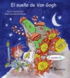 Titantitan.mx El Sueño De Van Gogh Image