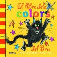 Cdaea.es El Llibre Dels Colors Del Bru Image