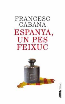 Inmaswan.es Espanya, Un Pes Feixuc Image