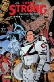 tom strong 4-alan moore-chris sprouse-9788498471502