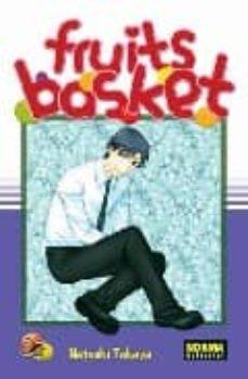 fruits basket (vol. 22) (ed. 2ª)-natsuki takaya-9788498473902