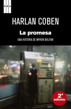 Ebooks descargables gratis para mp3 LA PROMESA (SERIE MYRON BOLITAR 8) 9788498678802