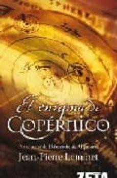 Canapacampana.it El Enigma De Copernico Image
