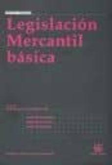 Inmaswan.es Legislacion Mercantil Basica (7ª Edicion) Image