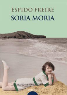 soria moria (ebook)-espido freire-9788498775402
