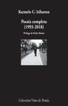 Descargar ebooks gratis ipad POESIA COMPLETA (1993-2018) 9788498953602