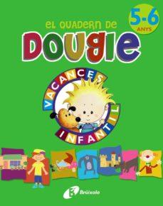 el quadern de dougie 5-6 anys-9788499061702