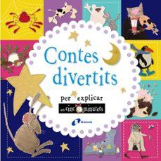 Titantitan.mx Contes Divertis Per Explicar En Cinc Minutes Image
