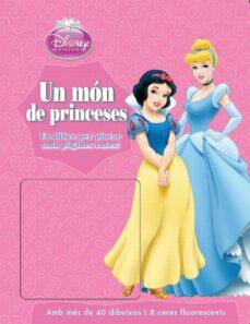 Padella.mx Un Mon De Princeses Image