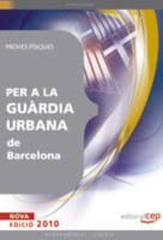 Geekmag.es Proves Fisiques Per La Guardia Urbana De Barcelona Image