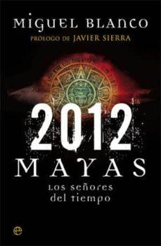 Geekmag.es 2012: Mayas Los Señores Del Tiempo Image