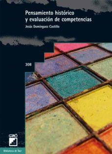 Upgrade6a.es Pensamiento Historico Y Evaluacion De Competencias Image